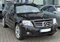 Mercedes-Benz (GLK)