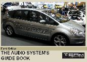 Ford S-Max SQ Expert - Install (Eng)